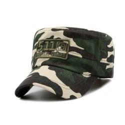 quality bright camouflage cap