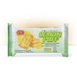 100g lemon puff